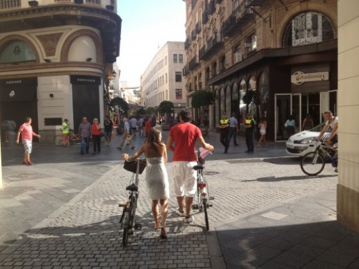 policia ciclistas (II)