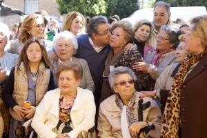 Sevilla 07/03/2014 El alcalde de Sevilla