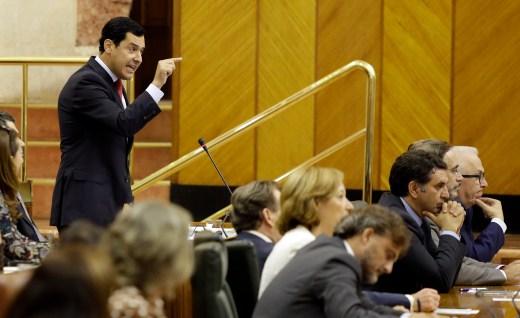 Parlamento, Sesión de control.
