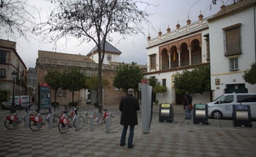 PLAZA DE PILATOS