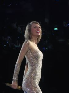 Country superstar turned pop icon Taylor Swift will play two shows at Nationals Park this week. Photo by Wikimedia Commons user marcen27 used under a CC BY-SA 2.0 license