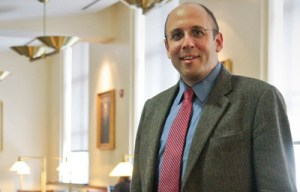 Paul Schiff Berman, vice provost for online learning and academic innovation, has led online learning at GW for the last two years. Hatchet File Photo