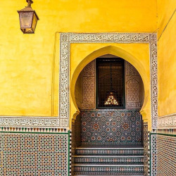 marocarchyellow