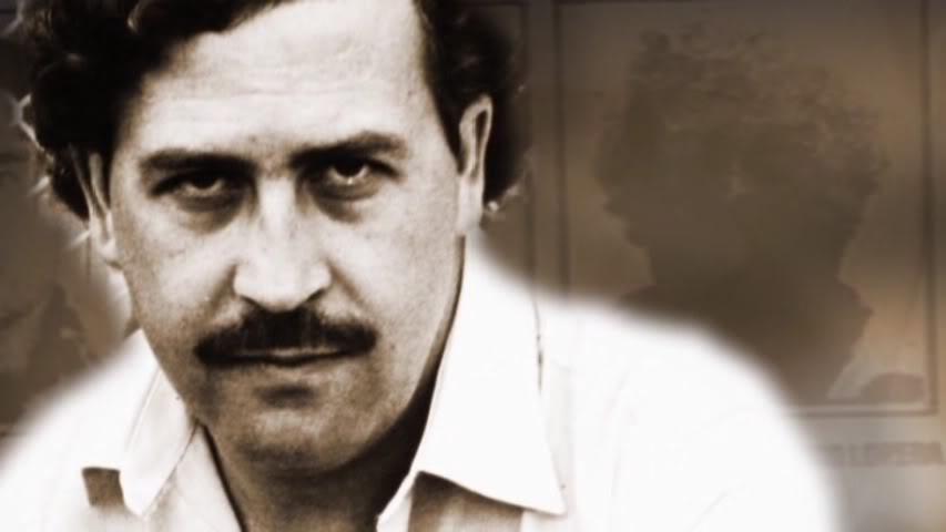 "El ""verdadero"" Pablo Emilio Escobar Gaviria"