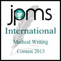 JPMS International Medical Writing Contest 2013