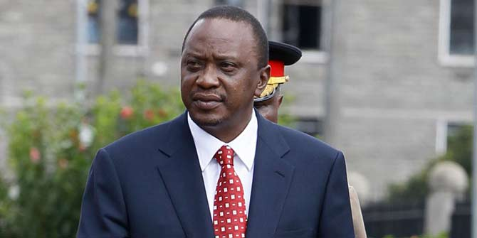 The collapse of Uhuru Kenyatta's case could be a potential deathblow to the International Criminal Court