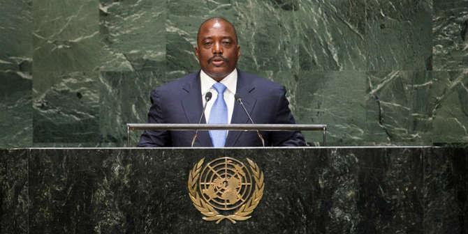 #DRCDecides2016: Political actors hold the key reversing the current electoral crisis