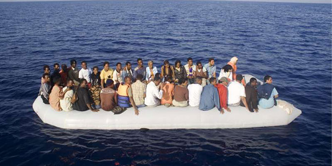 Leaders Must Recognise Migrants as Human Not Hapless