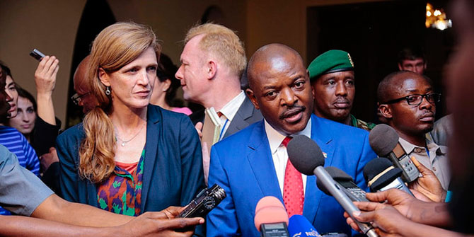 Burundi: What can actually be done?