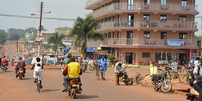 Fighting to Work: Employment, Not Militias, will Determine Uganda's Future Stability