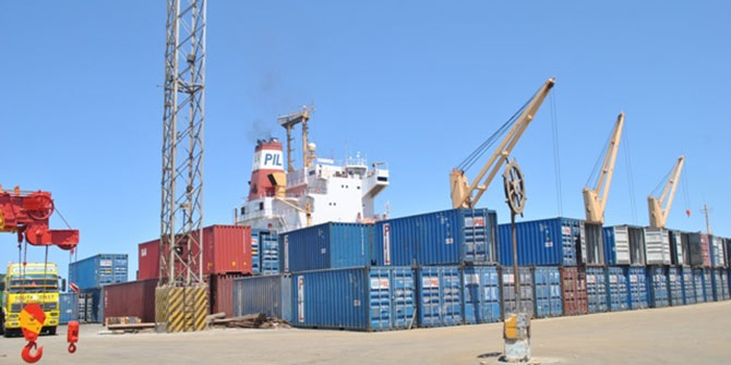 Berbera Port is a key