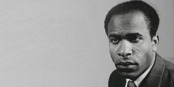 Book Review – Frantz Fanon: Toward a Revolutionary Humanism by Christopher J Lee