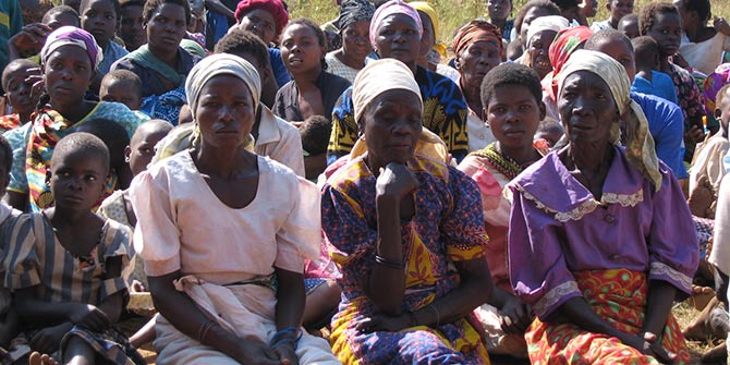 2016 could be a key year for women's rights and development policy in Africa
