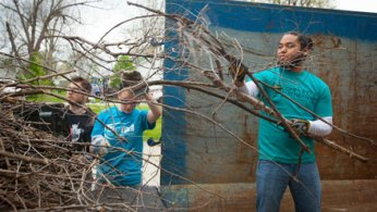 students move branches