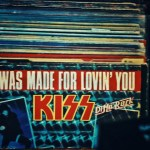 Kiss (Record from the Kiss band)