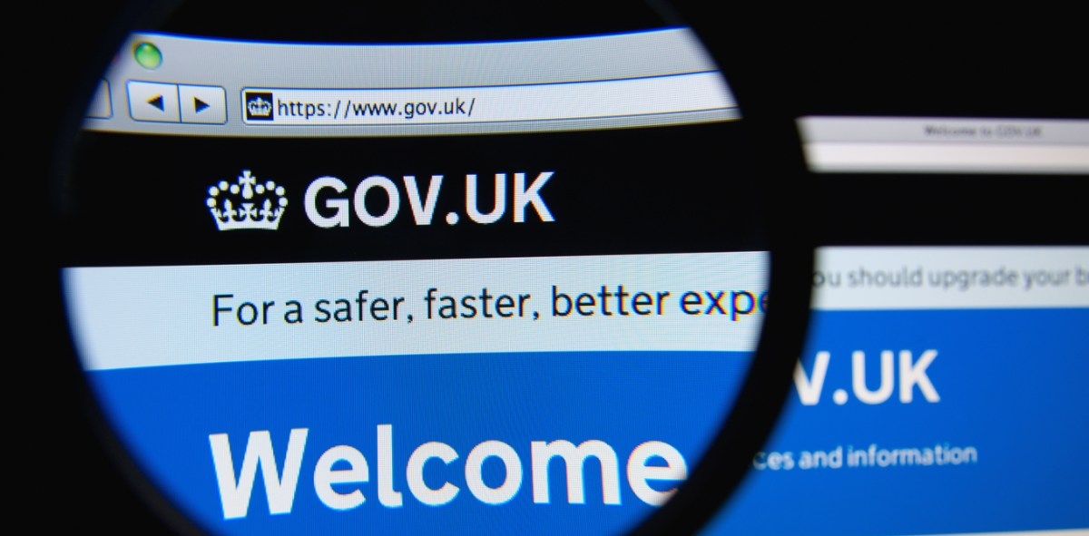 Back to the bad old days, as civil service infighting threatens UK's only hope for digital government
