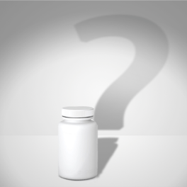 What's in that supplement bottle anyway?