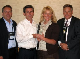 Perficient Wins Microsoft Health Provider Partner of The Year