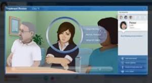 Market Driven Patient Portal - Avatars