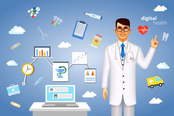 Using Commerce to Enhance the Patient Experience