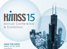 Top 3 Reasons I'm Looking Forward to My First HIMSS