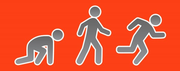 Healthcare Marketing: The Key to Engaging: Crawl. Walk.Run