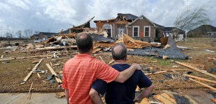 Tornadoes continue their assault on the Midwest