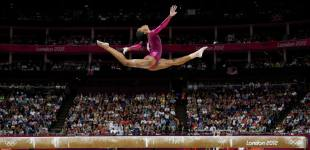2012 AP Sports Photos of the Year