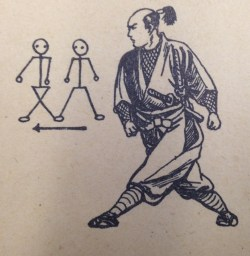 Fig. 11: Ninja crab walk.