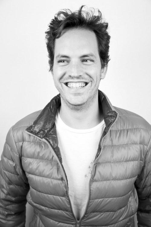 Gastón Frydlewski | Creador de Hickies
