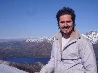Juan Pablo Parodi