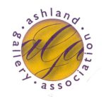 Ashland Gallery Association aga logo