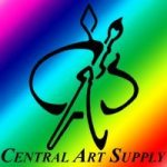 Central Art Supply