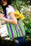 FREE Workshop: Upcycle T-Shirts into Market Bags with Robbin Pierce at Ashland Art Center