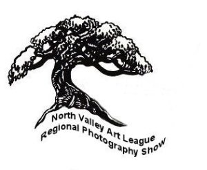North Valley Art League logo