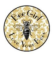 bee-girl-logo