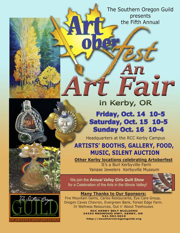 artoberfest 2016 art fair announcement