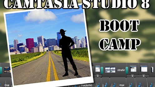 Camtasia Studio 8 Boot Camp Sept 24-25 in Chicago!