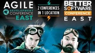 Meet up with TechSmith at Better Software Conference East