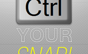 CTRL-your-snap
