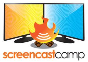 ScreencastCamp Logo
