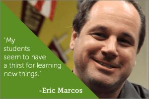 Eric Marcos