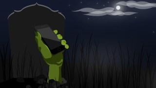 Beware...Zombie Apps!