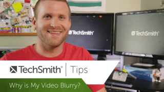 Blurry Video - BLOG THUMB 01