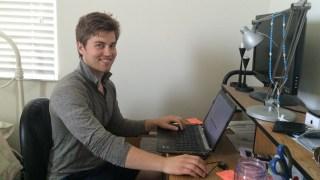 Chad Riddersen, Deviate Labs