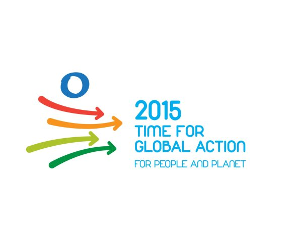 2015 Time for Global Action_English