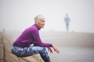 Estudo encontra relação entre sedentarismo e envelhecimento precoce, entre mulheres idosas