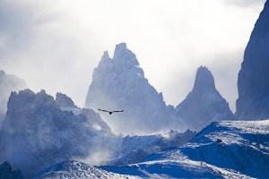 Geleiras nos Andes desaparecem devido ao aquecimento global