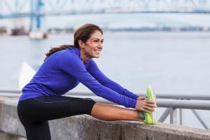 Alongamento dinâmico poderia prevenir lesões musculares