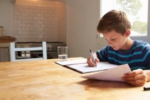 La corrección de los trabajos debería pasar a formar parte de la tarea del alumno